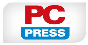 PC Press Logo