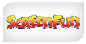 ScreenFun Logo